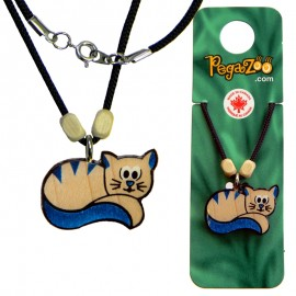 NECKLACE - CAT