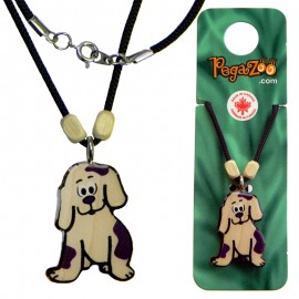 NECKLACE - DOG