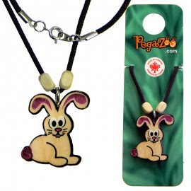 NECKLACE - RABBIT