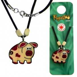 NECKLACE - PIG