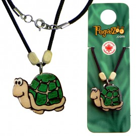 NECKLACE, TURTLE