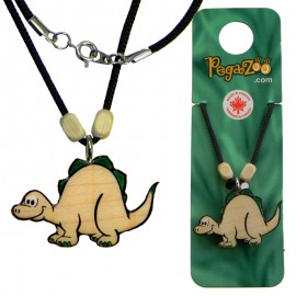 NECKLACE - DINOSAUR