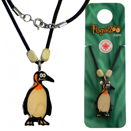 NECKLACE - PENGUIN