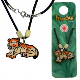 NECKLACE - TIGER
