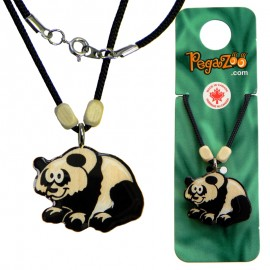 NECKLACE - PANDA