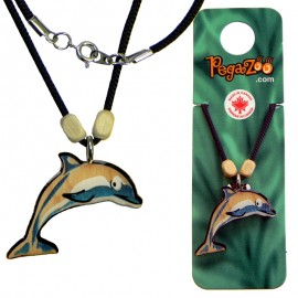 NECKLACE - DOLPHIN
