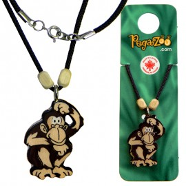 NECKLACE - MONKEY