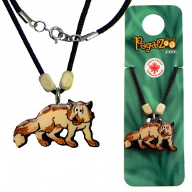 NECKLACE - FOX