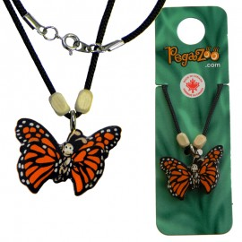 NECKLACE - BUTTERFLY