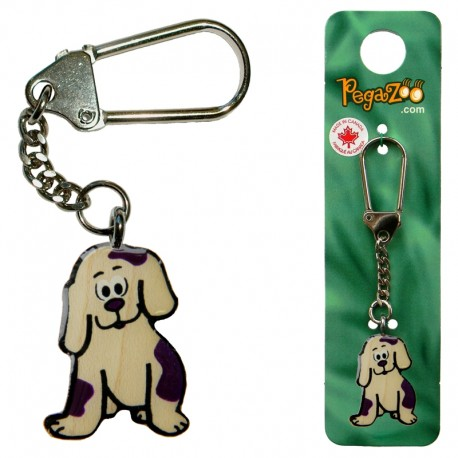 KEY CHAIN - DOG