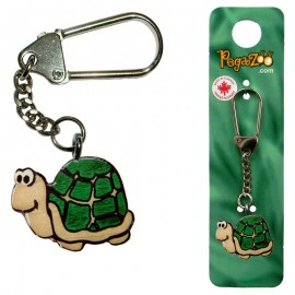 KEY CHAIN - TURTLE