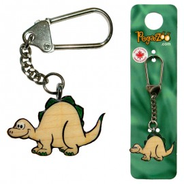 KEY CHAIN - DINOSAUR