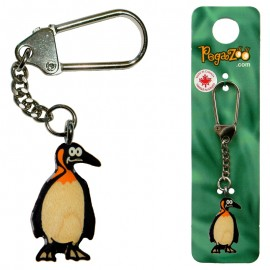KEY CHAIN - PENGUIN