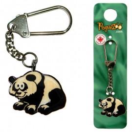 KEY CHAIN - PANDA