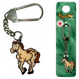 KEY CHAIN - HORSE