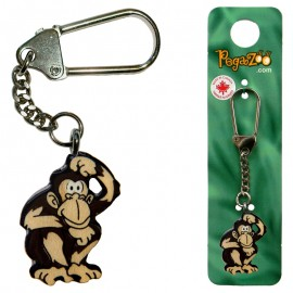 KEY CHAIN - MONKEY