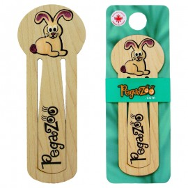 BOOKMARK - RABBIT