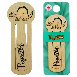 BOOKMARK - DINOSAUR