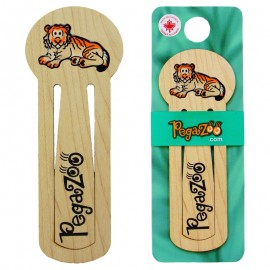 BOOKMARK - TIGER