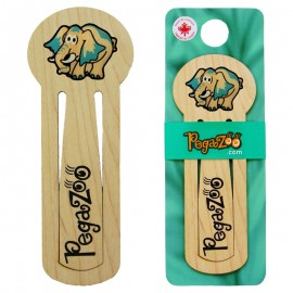 BOOKMARK - ELEPHANT