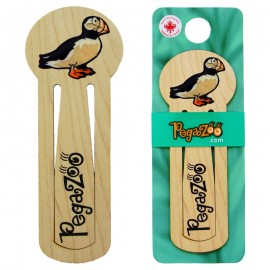 BOOKMARK - PUFFIN