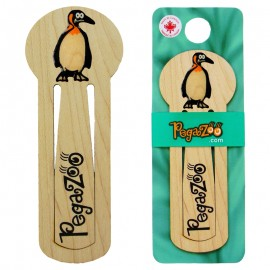 BOOKMARK - PENGUIN